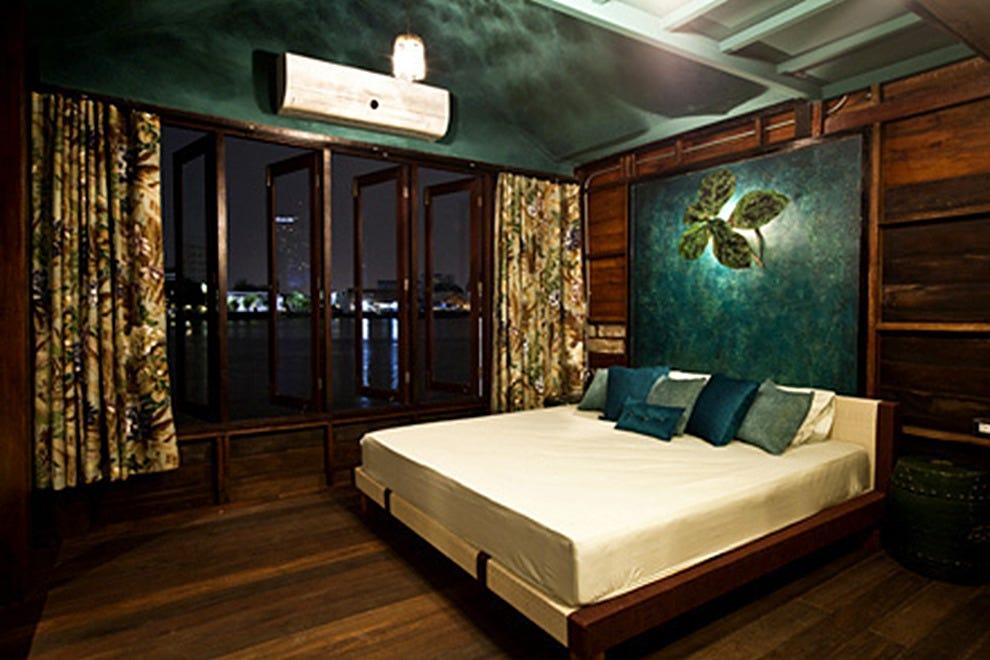 曼谷洛拉龙酒店