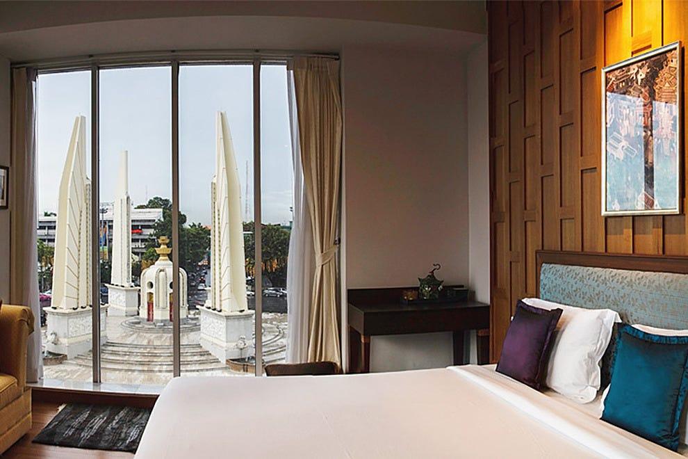 Baan Dinso旅馆