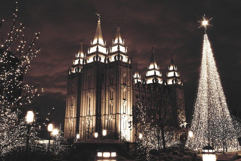 Things to do in Salt Lake City, UT: Utah City Guide by 10Best