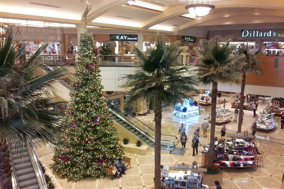 The Fort Lauderdale Galleria