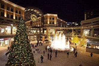 Holiday Choices Are Abundant in Salt Lake City