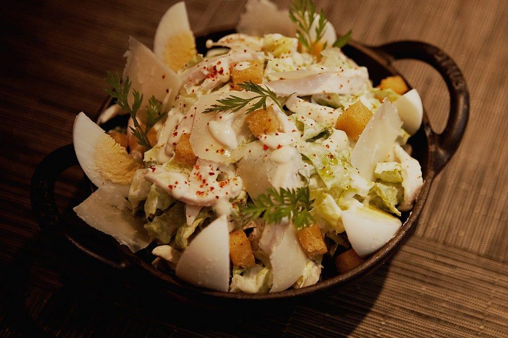 Les cocottes paris restaurants review 10best experts and tourist reviews - Restaurant chez cocotte ...
