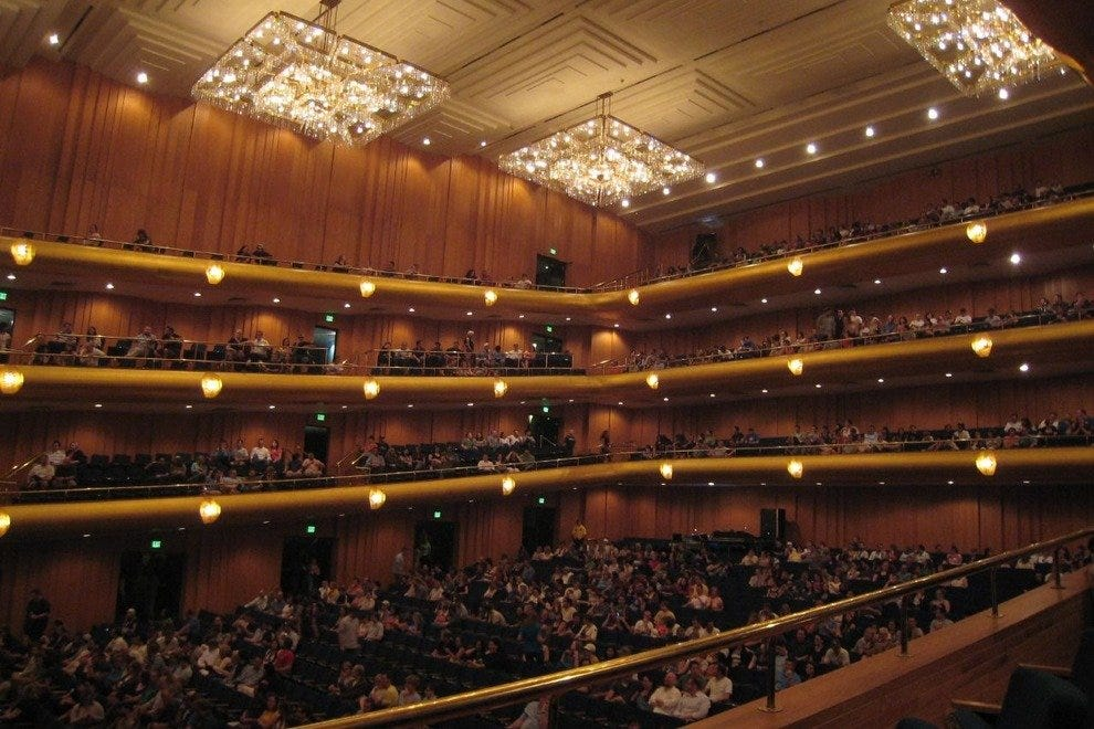 Messiah Sing In With Utah Symphony At Abravanel Hall Salt