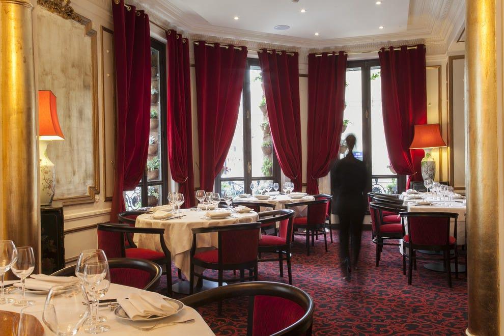 chez ly paris restaurants review 10best experts and tourist reviews. Black Bedroom Furniture Sets. Home Design Ideas