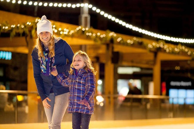 Shopping Malls and Centers in Tahoe