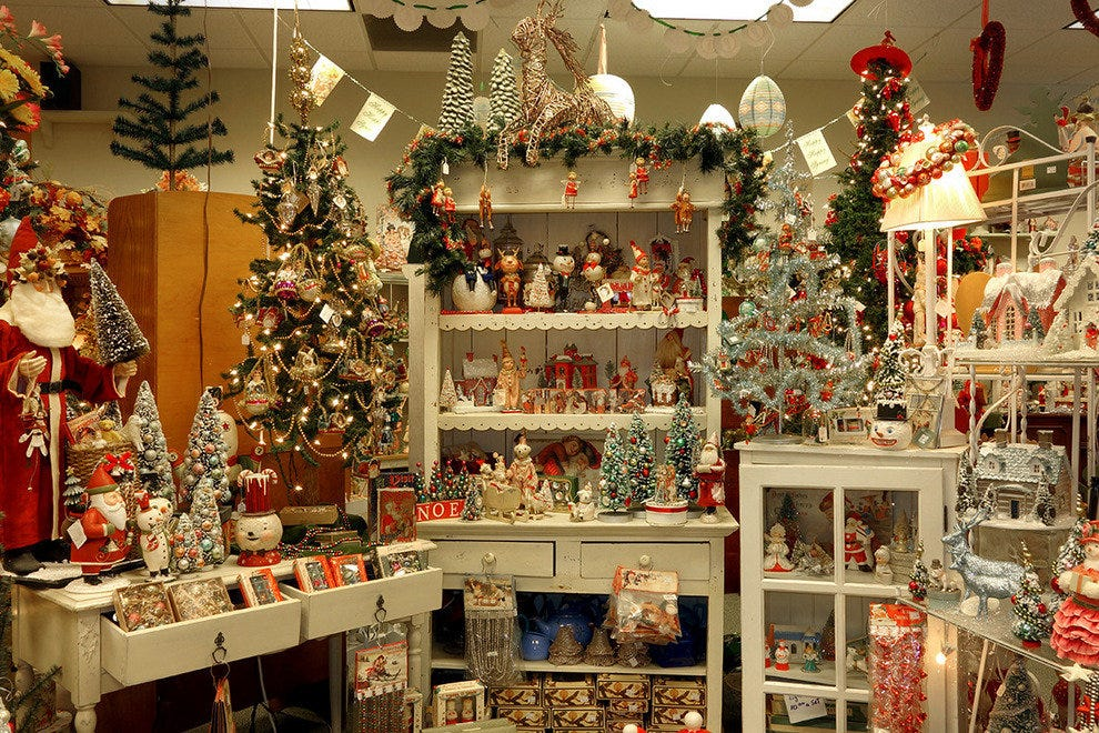 Traditions: Year-Round Holiday Store