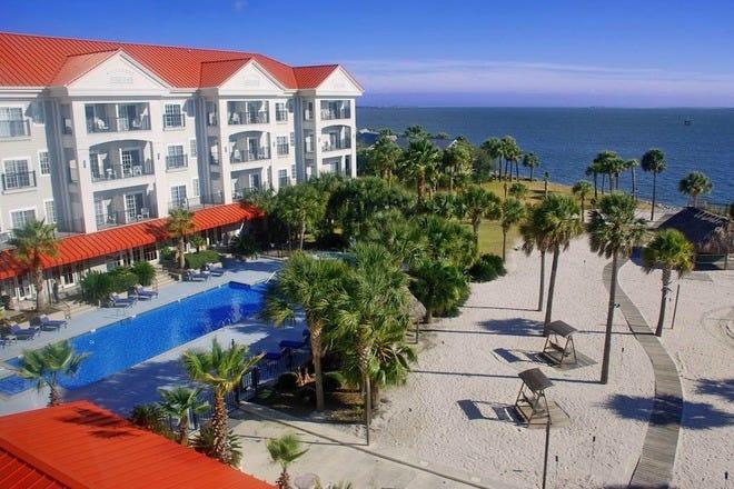 Family-Friendly Hotels in Charleston