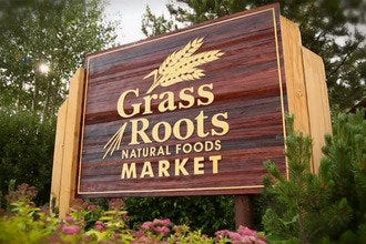 Grass Roots Natural Foods and Bakery