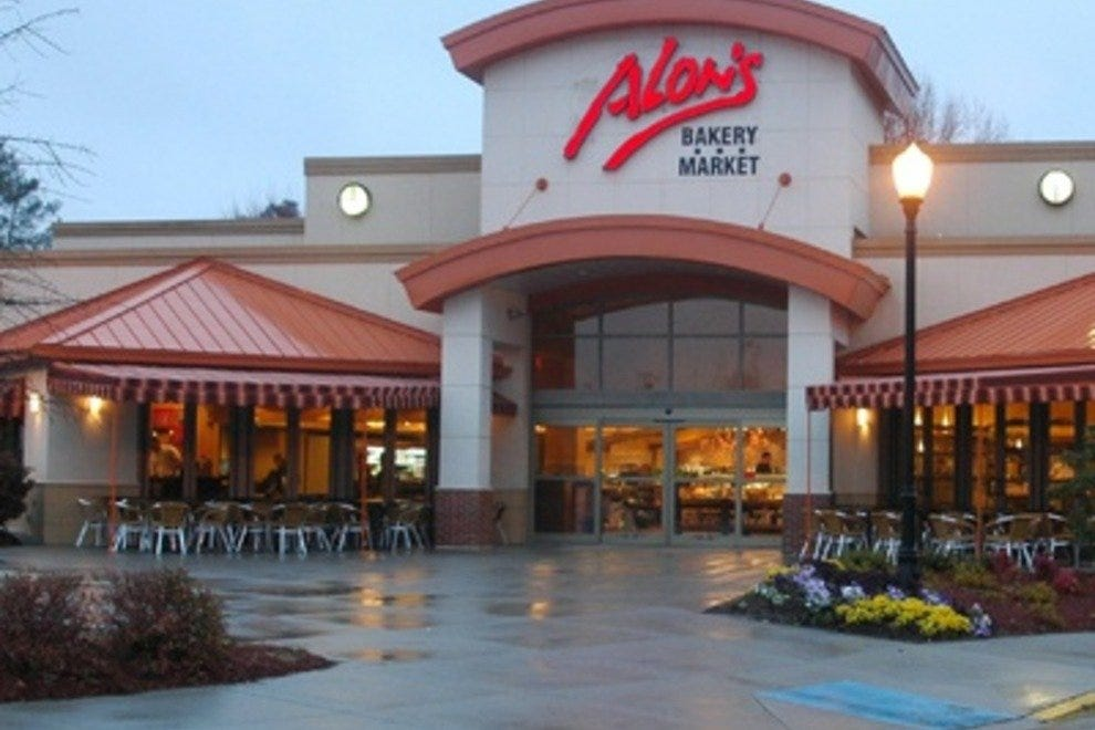 Atlanta bakeries restaurants best restaurant reviews