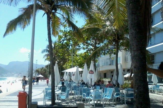 Budget Hotels in Rio de Janeiro
