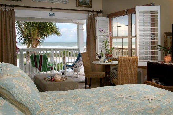 Luxury Hotels in Space Coast