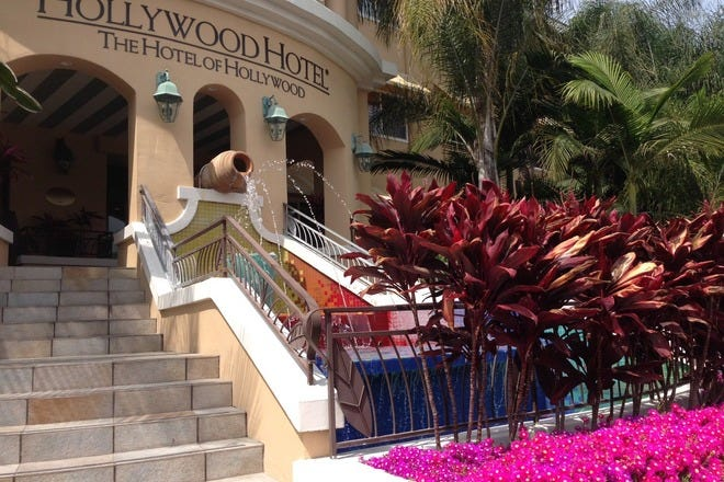 Hollywood Hotel-The Hotel of Hollywood