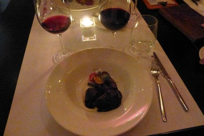 Fine Dining in Buenos Aires