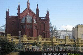 Discover Santa in the Summer with Christmas Shopping in Buenos Aires