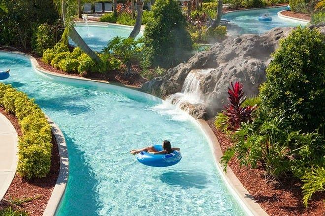Resort in Orlando