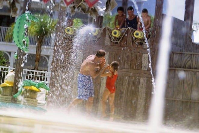 Family-Friendly Hotels in Orlando