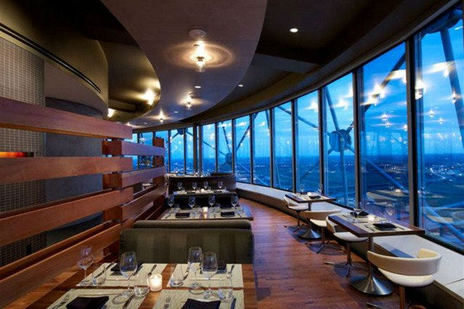 Restaurant Slideshow Dining In Dallas