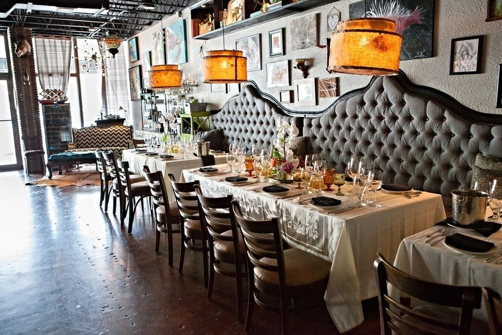 Winter Park 39 S Best Restaurants Restaurants In Orlando