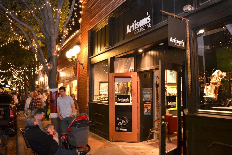 Best Restaurants Bishop Arts District
