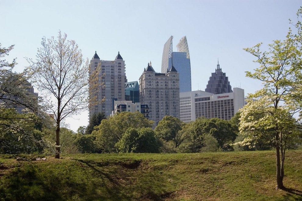 Atlanta Parks 10Best Park Reviews