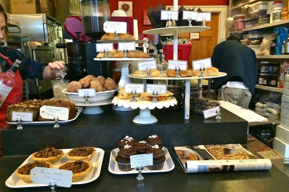 Charleston Desserts & Bakeries: 10Best Restaurant & Bakery Reviews
