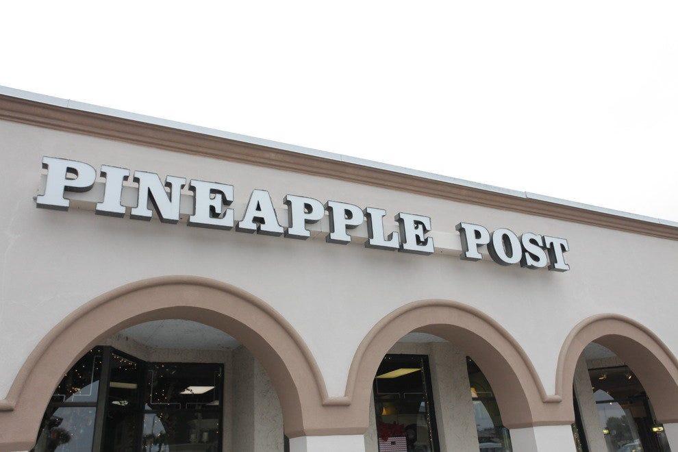 Pineapple Post