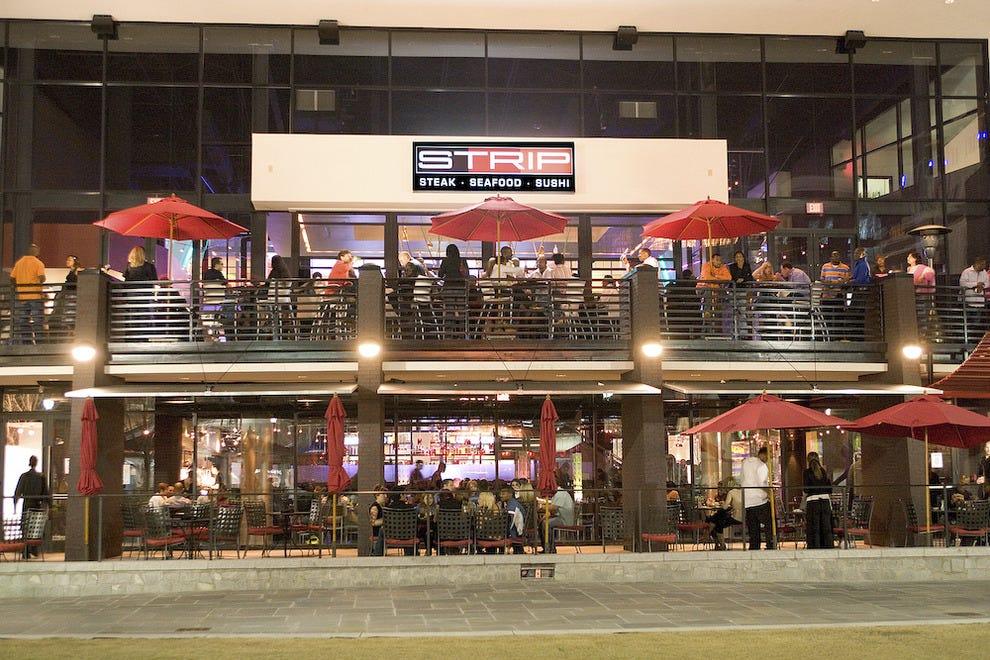 Best Food Restaurants In Atlanta Ga