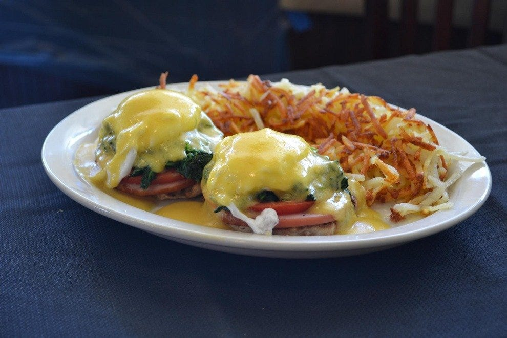 Metro Diner Jacksonville Restaurants Review 10best Experts And Tourist Reviews