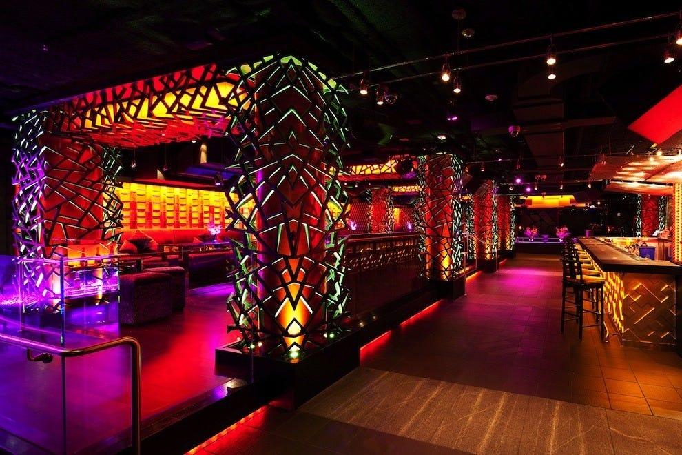 San francisco gay night clubs