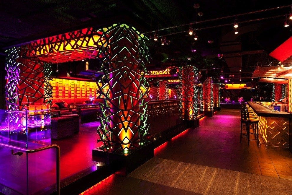 San Francisco Night Clubs, Dance Clubs: 10Best Reviews