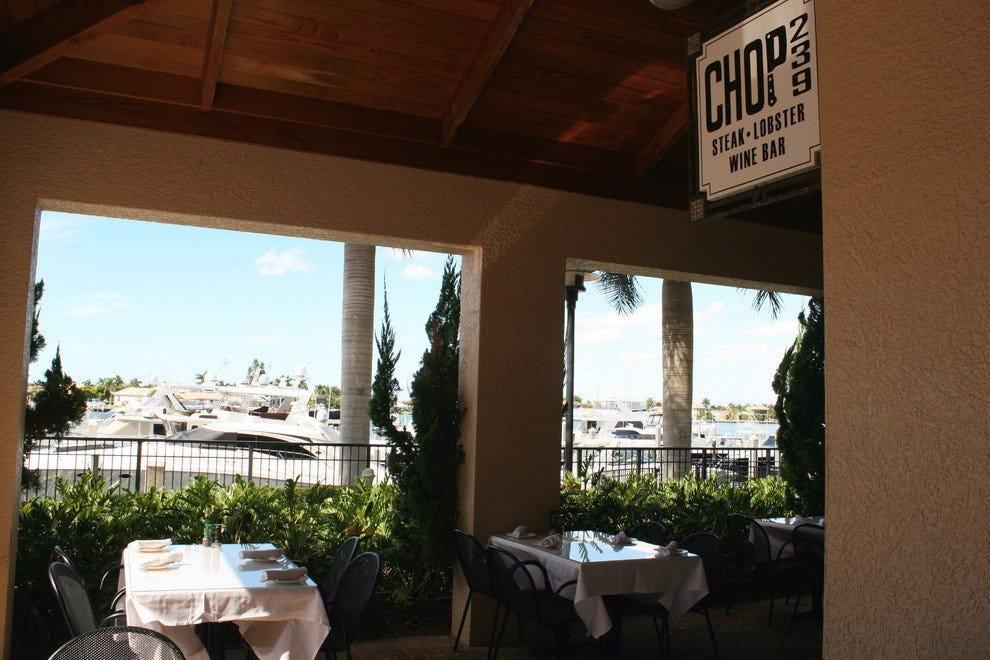 Restaurant Slideshow Steakhouses In Naples Chop 239