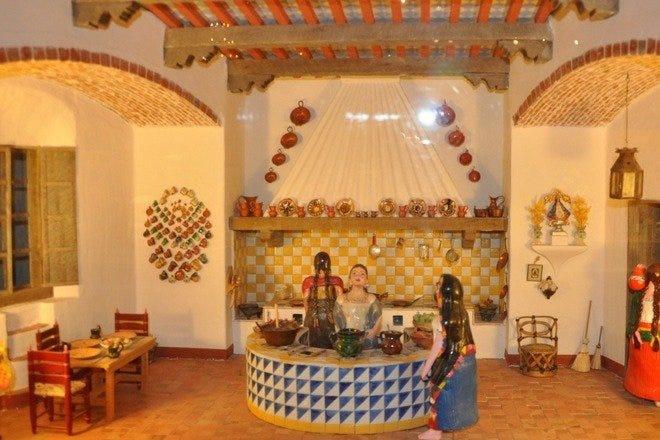 Museums in Santa Fe