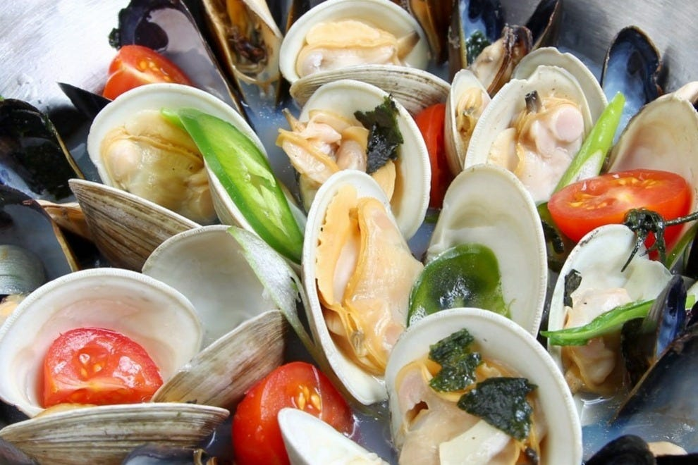 Taste of the Inlet lets beach visitors and locals experience the Grand Strand's tasty seafood