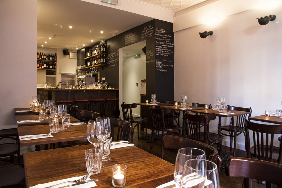 Etto: Dublin Restaurants Review - 10Best Experts and Tourist Reviews