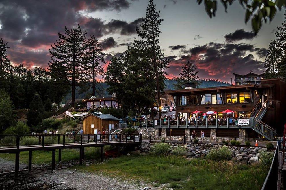 Moe 39 S Original BBQ Opens In Tahoe City Restaurants