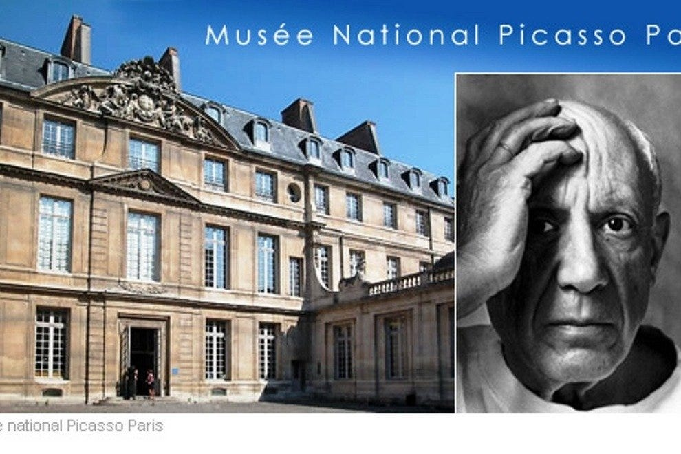 Musée Picasso
