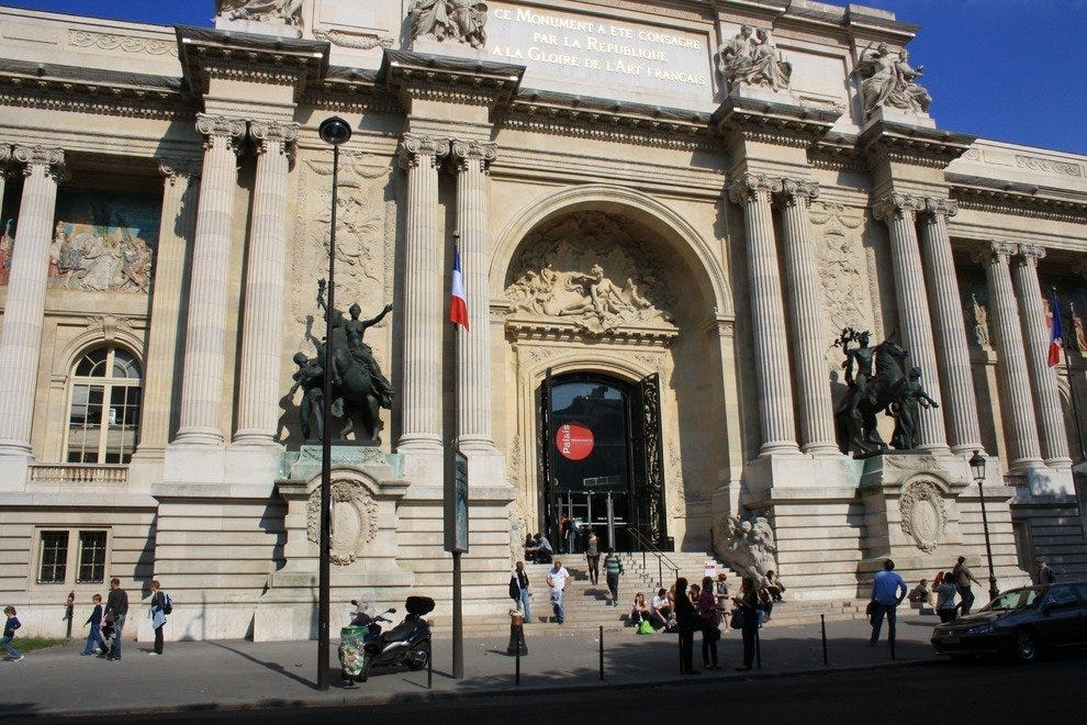 Palais de la Decouverte