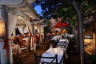 Luminaria Restaurant & Patio