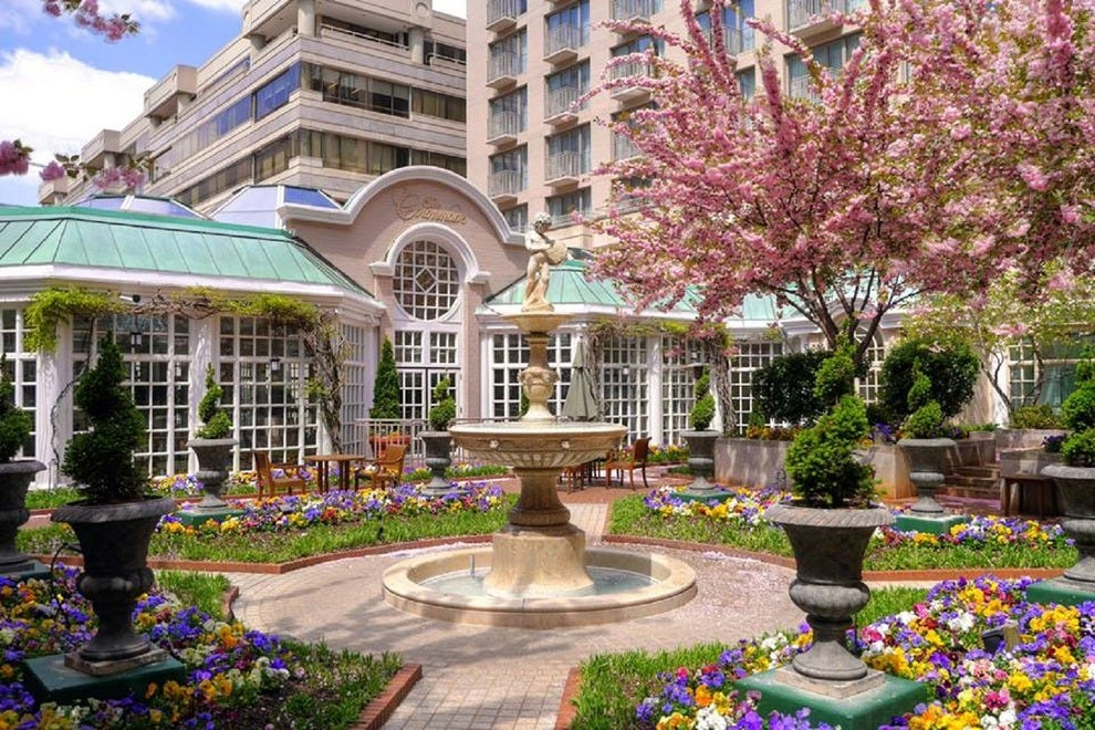 washington romantic hotels in washington dc romantic