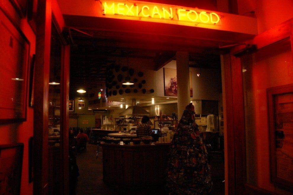 Gueros Mexican Restaurant Austin Tx