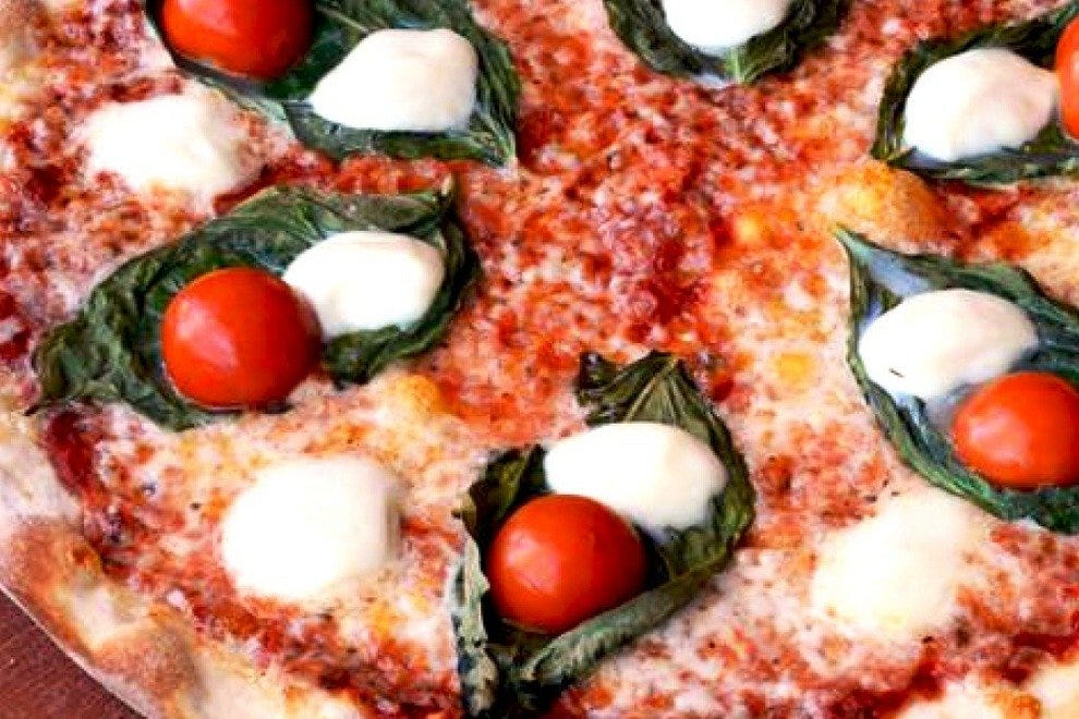 Pi S Organic Italian Kitchen