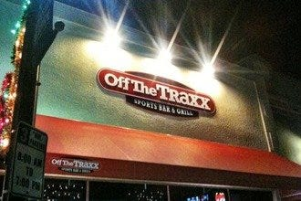Off The Traxx Sports Bar & Grill