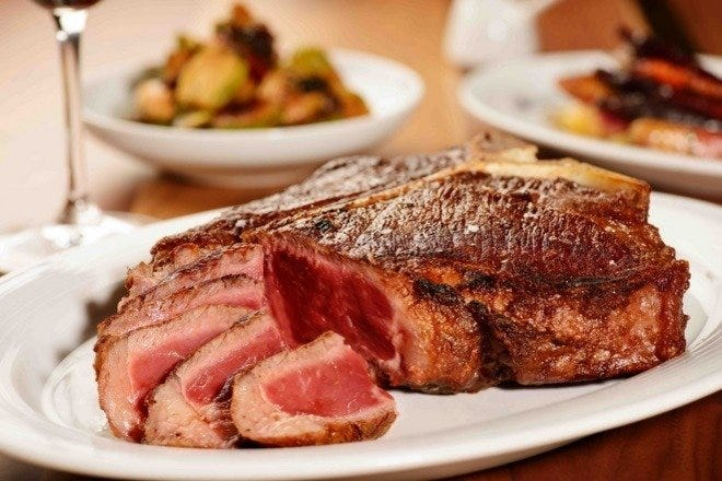 Steakhouses in Los Angeles