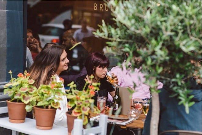 Bruntsfield/Morningside's Best Pubs