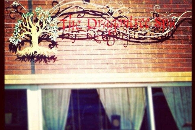 The Dragontree Holistic Day Spa