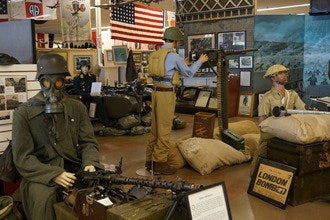 Southwest Florida Military Museum