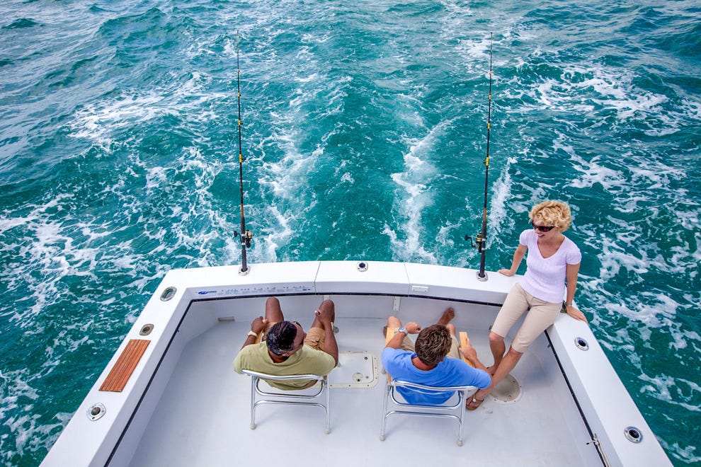Things to do in naples fl florida city guide by 10best for Deep sea fishing naples fl