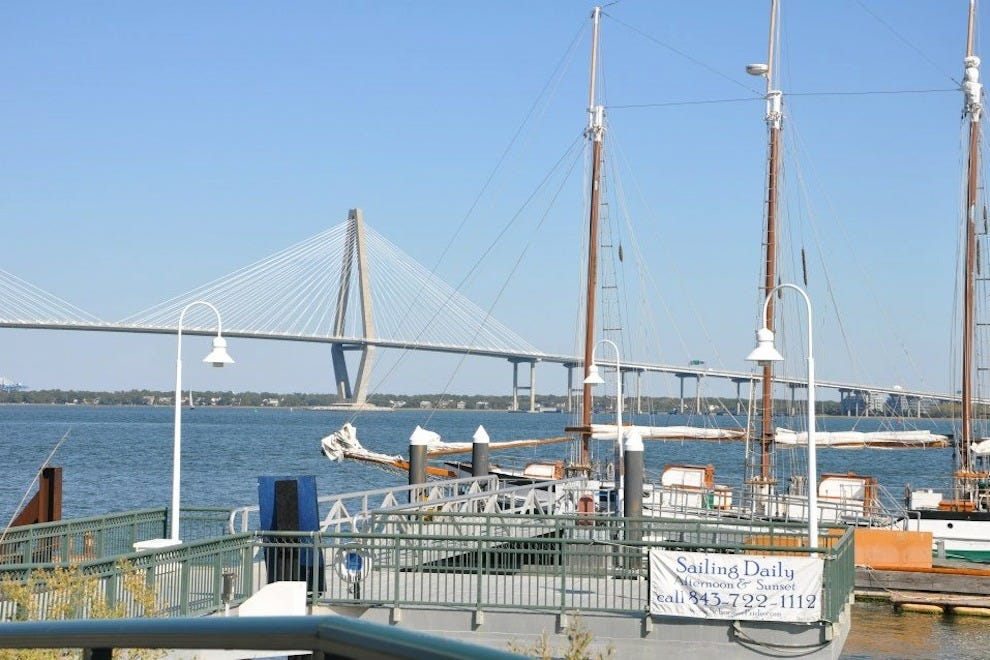 Charleston romantic things to do 10best attractions reviews for Things to do charleston south carolina