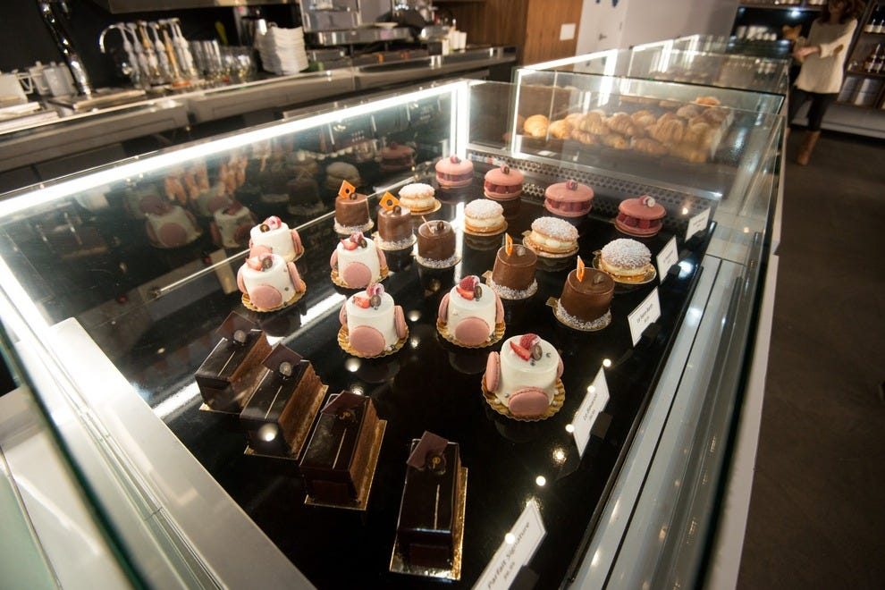 San diego desserts amp bakeries 10best restaurant amp bakery reviews