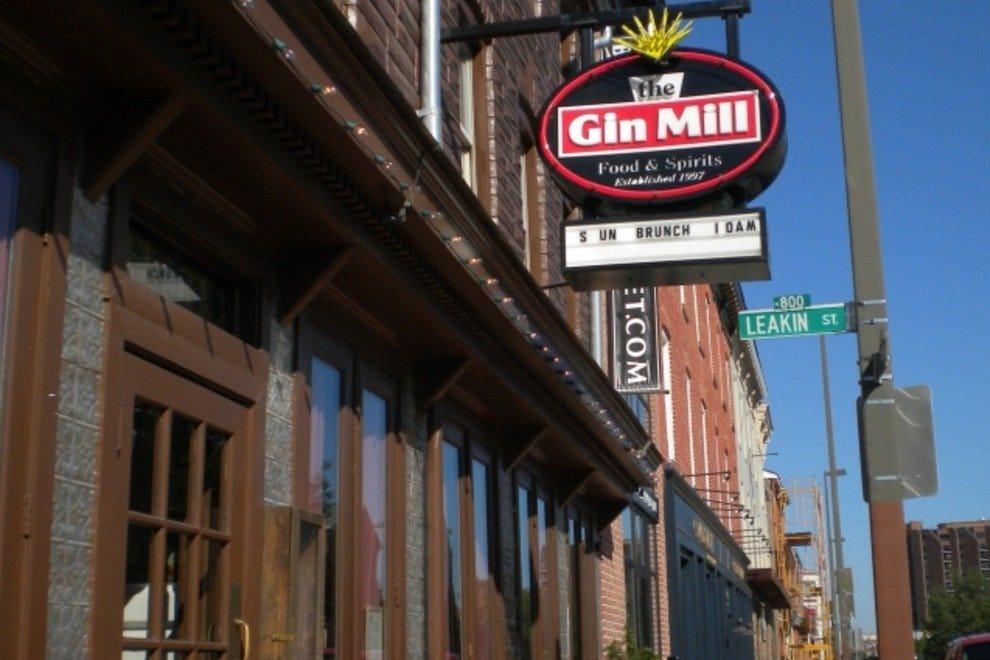 Baltimore Bars, Pubs: 10Best Bar, Pub Reviews